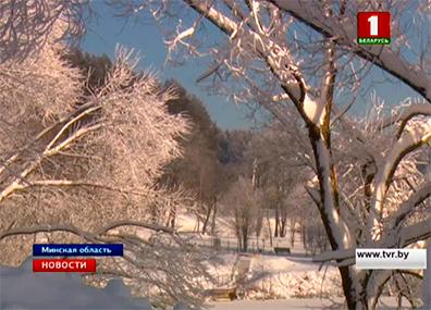 Сегодняшняя ночь стала самой холодной в Беларуси Сённяшняя ноч стала самай халоднай у Беларусі