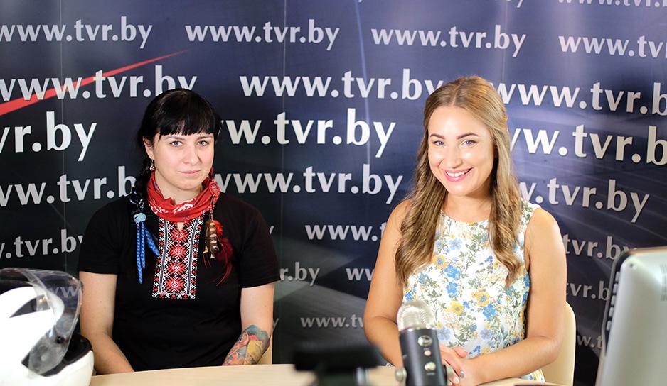 Онлайн-конференция с участницей кругосветного путешествия на мотоцикле Екатериной Дубаневич