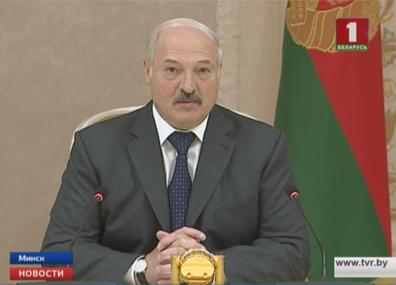 Александр Лукашенко 2 августа проведет республиканское селекторное совещание по уборке урожая Аляксандр Лукашэнка 2 жніўня правядзе рэспубліканскую селектарную нараду па пытаннях уборкі ўраджаю