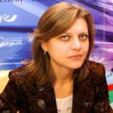 Онлайн-конференция с заместителем начальника управления развития предпринимательства Департамента по предпринимательству Министерства экономики Беларуси Ириной Бабаченок