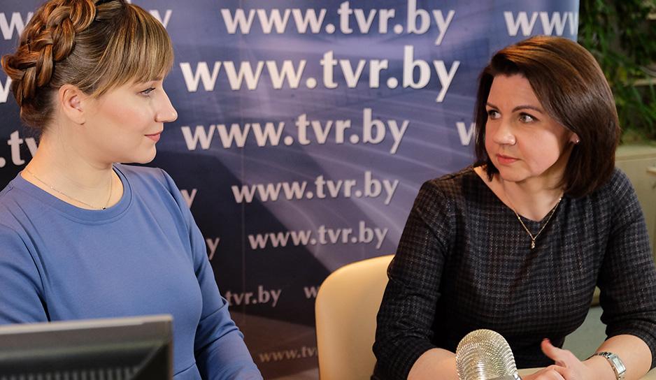Анна Рыженкова - и.о. директора независимой лаборатории