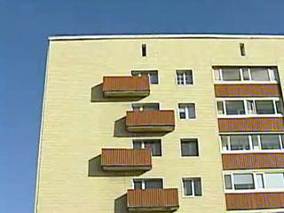 В столице осталось почти 7 процентов неприватизированных квартир У сталіцы засталося амаль 7 працэнтаў непрыватызаваных кватэр
