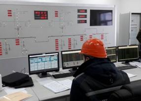 На Витебской гидроэлектростанции получена первая электроэнергия