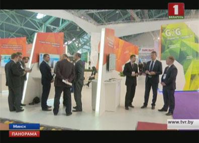 24-ая выставка TIBO открылась 24-ая выстава TIBO адкрылася TIBO 2017 unveiled in Belarus