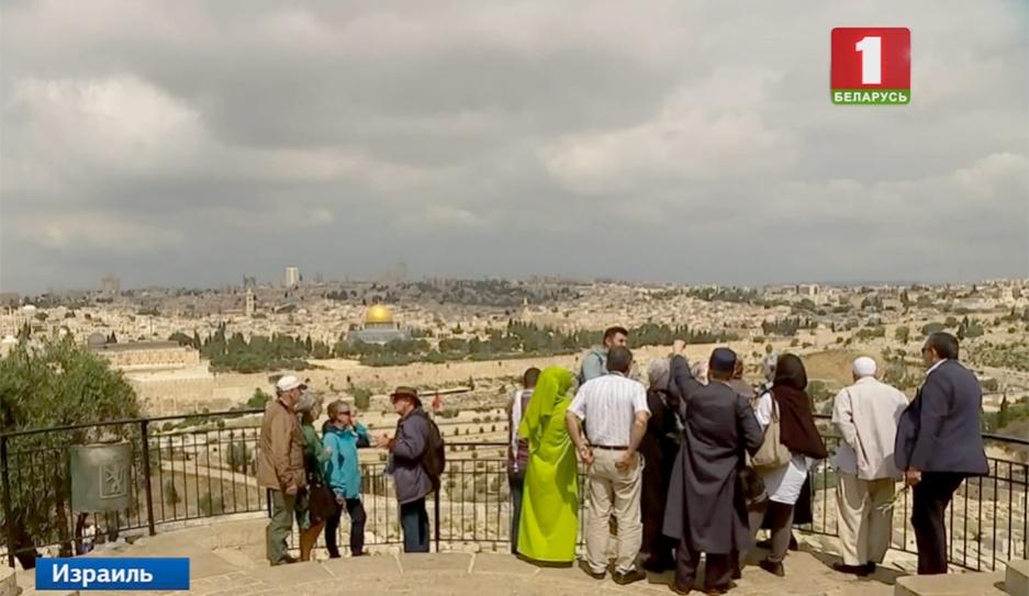 В Израиле побит рекорд по нехватке воды в природных источниках У Ізраілі пабіты рэкорд па недахопе вады ў прыродных крыніцах
