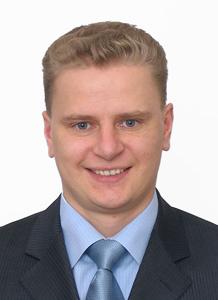 Павел Вячеславович Булацкий