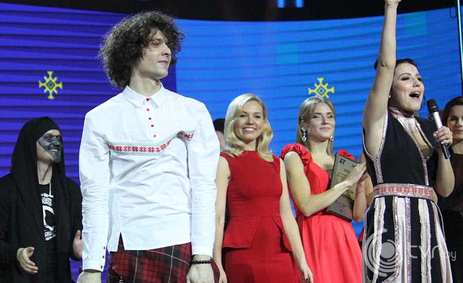 Финал национального отбора Евровидение 2017