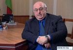 Ректор Республиканского института профессионального образования Аркадий Шкляр