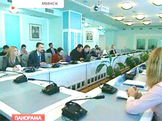 Всемирный банк выступает за дальнейшее взаимодействие с Беларусью Сусветны банк выступае за далейшае ўзаемадзеянне з Беларуссю World Bank advocates further cooperation with Belarus