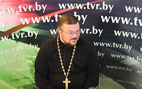Онлайн-конференция к празднованию 1025-летия Крещения Руси со священником БПЦ Сергием Орловым
