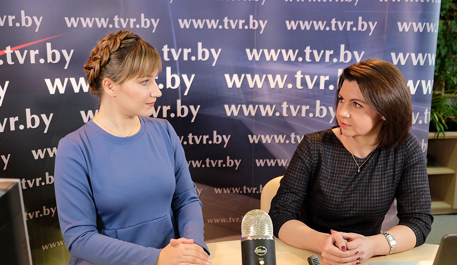 Онлайн-конференция на тему: Как встретить 2019 здóрово и здорóво