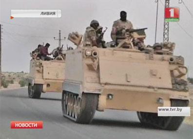 Американцы уничтожили одного из лидеров исламистов в Ливии Амерыканцы знішчылі аднаго з лідараў ісламістаў у Лівіі