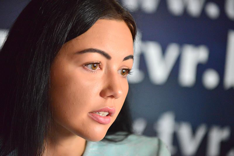 Виктория Меннанова (фото 6)