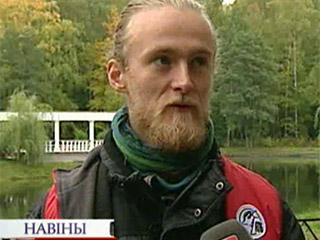 Минск присоединился к Европейским осенним дням наблюдения за птицами Мінск далучыўся да Еўрапейскіх восеньскіх дзён назірання за птушкамі