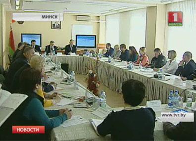 Беллегпром готов к сотрудничеству с индивидуальными предпринимателями Беллёгпрам гатовы да супрацоўніцтва з індывідуальнымі прадпрымальнікамі Belarusian textile industry ready for cooperation with entrepreneurs