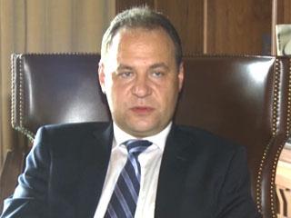 У Эмиратов серьезный интерес к инвестированию в Беларусь У Эміратаў сур'ёзны інтарэс да інвесціравання ў Беларусь