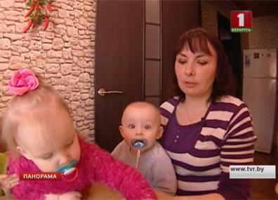 Сохранению семейных ценностей в Беларуси традиционно уделяется особое внимание Захаванню сямейных каштоўнасцяў у Беларусі традыцыйна надаецца асаблівая ўвага