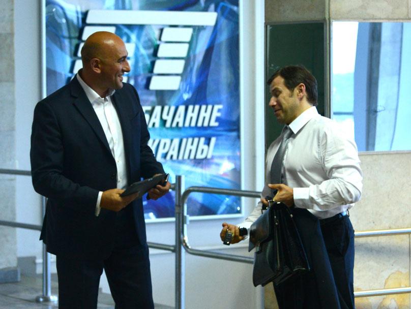 Олег Руммо - руководитель Центра трансплантации