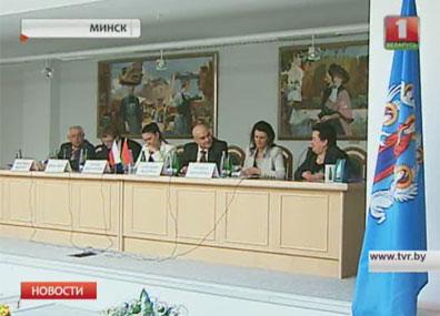 В столице открылся Белорусско-чешский бизнес-форум Сёння ў сталіцы адкрыўся Беларуска-чэшскі бізнес-форум Belarusian-Czech business forum opens in Minsk