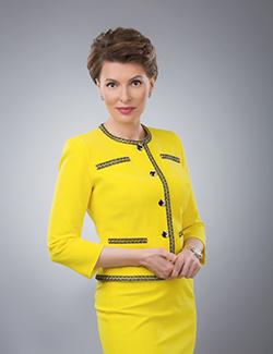 Елена Насачева