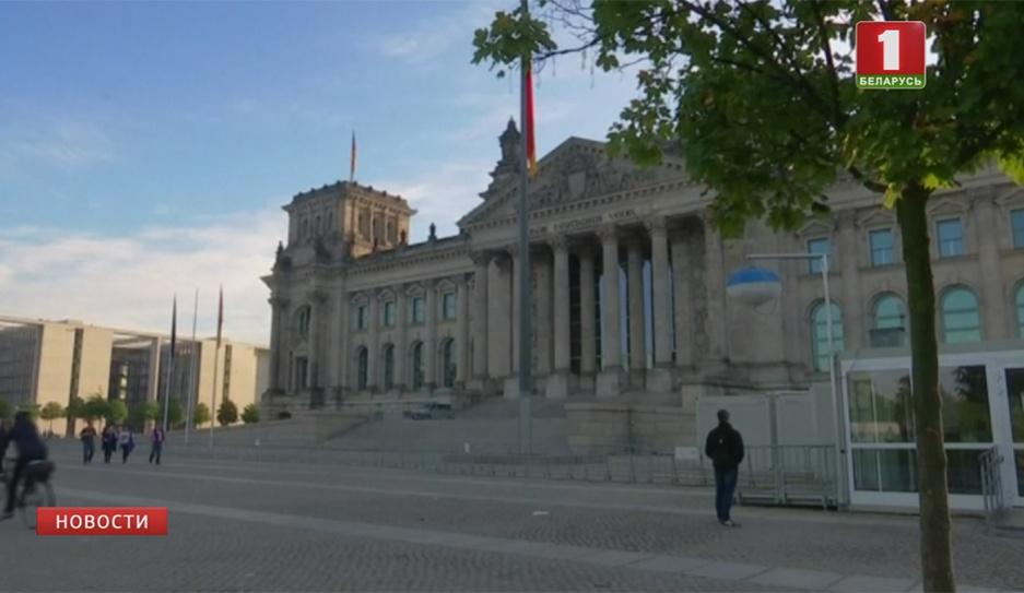 Германия может присоединиться к ударам по Сирии в случае применения там химического оружия