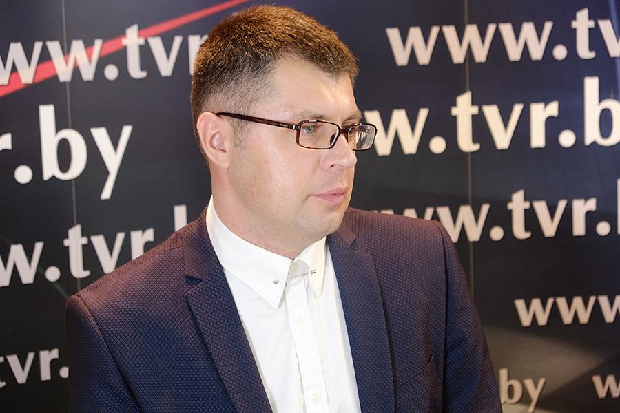 Евгений Кислый, председатель правления Ассоциации собственников недвижимости 4