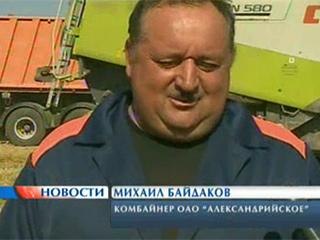 В Могилевской области появился  первый экипаж-четырехтысячник У Магілёўскай вобласці з'явіўся першы экіпаж-чатырохтысячнік