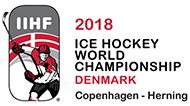 Чемпионат мира по хоккею с шайбой 2018