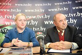 Онлайн-конференция ко Дню белорусской письменности