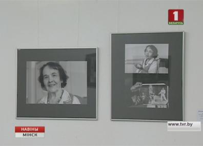"Долгую и интересную жизнь отобразили в серии фотоснимков ""80+"" Доўгае і цікавае жыццё адлюстравалі ў серыі фотаздымкаў ""80+"""