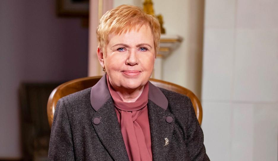 """Лидия Ермошина: """"В Беларуси интернет-голосование широко применяться пока не будет"""""""