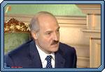 "Телеверсия интервью Президента Республики Беларусь Александра Лукашенко ИА ""Рейтер""."