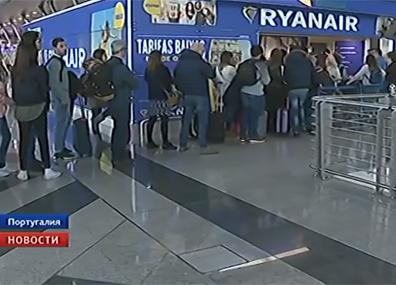 Профсоюз сотрудников Ryanair бастует с требованием улучшить условия труда Прафсаюз супрацоўнікаў Ryanair бастуе з патрабаваннем палепшыць умовы працы