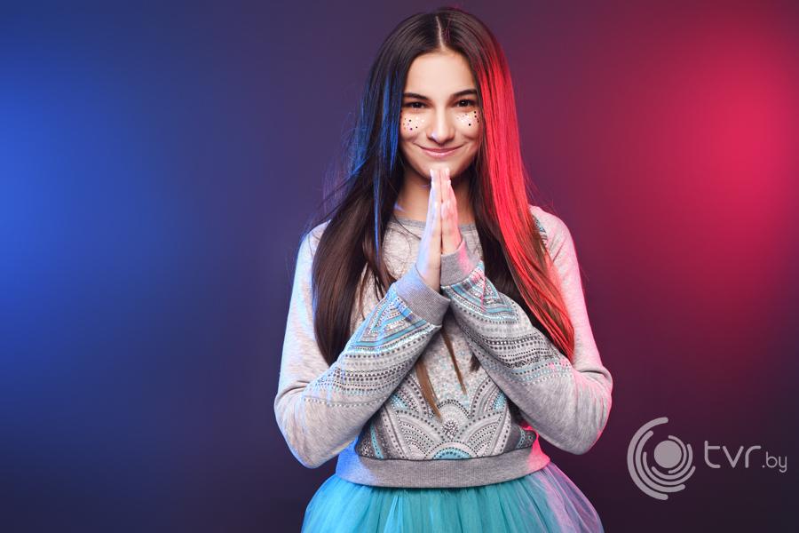"""Хелена Мерааи """"Евровидение-2017"""". Фото 1"""