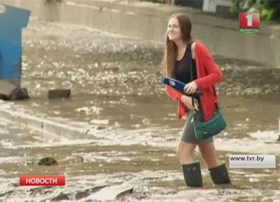 13 человек на этот час в списке жертв наводнения в Тбилиси 13 чалавек на гэтую гадзіну ў спісе ахвяраў паводкі ў Тбілісі