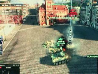 Белорусские танкисты могут начать борьбу за путевку в Китай Беларускія танкісты могуць пачаць барацьбу за пуцёўку ў Кітай