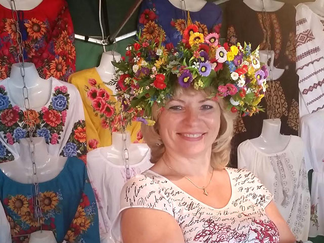 """Натали: """"Я люблю """"Славянский базар""""."""
