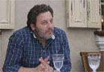 Журналист, телеведущий, писатель, бизнесмен Сергей Минаев