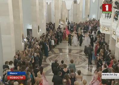Белорусы встретили старый Новый год Беларусы сустрэлі стары Новы год