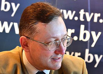Онлайн-конференция с писателем Сергеем Третьяком