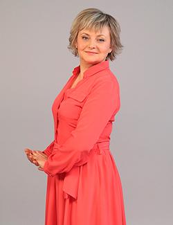 Елена Троценко