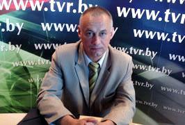 Онлайн-конференция с заместителем начальника управления жилищного строительства Минстройархитектуры Владимиром Доропиевичем
