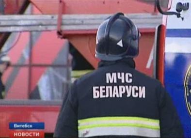 За три дня спасатели Витебской области проверят более 30-ти крупных комплексов За тры дні ратавальнікі Віцебскай вобласці правераць больш як 30 буйных комплексаў.