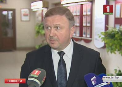 В экономике Беларуси отмечается положительный тренд  Belarusian economy makes progress