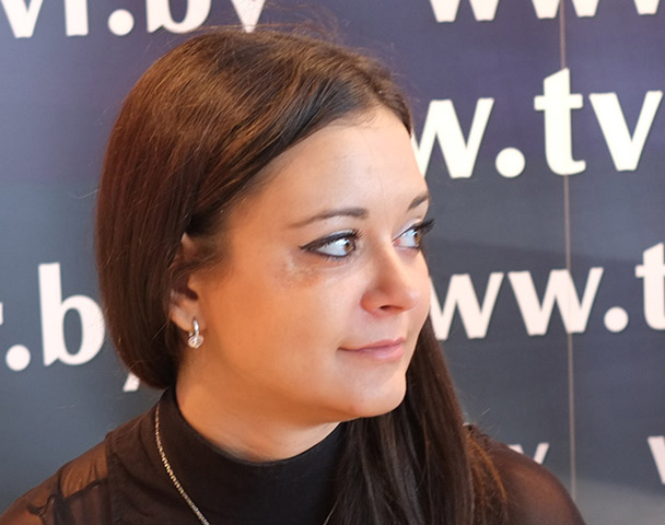 Вероника Ханцевич Фото 3
