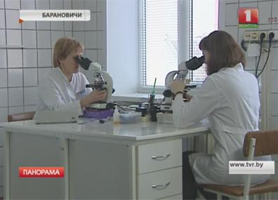 В Брестской области с подозрением на опасное инфекционное заболевание  в больницу попали 26 человек  У Брэсцкай вобласці з падазрэннем на небяспечнае інфекцыйнае захворванне  ў  бальніцу трапілі 26 чалавек