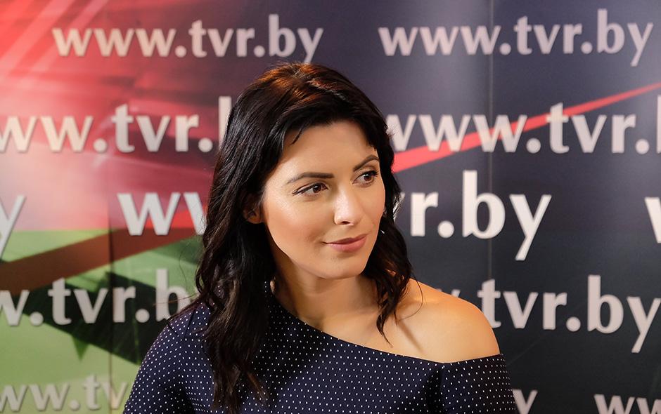Екатерина Забавская