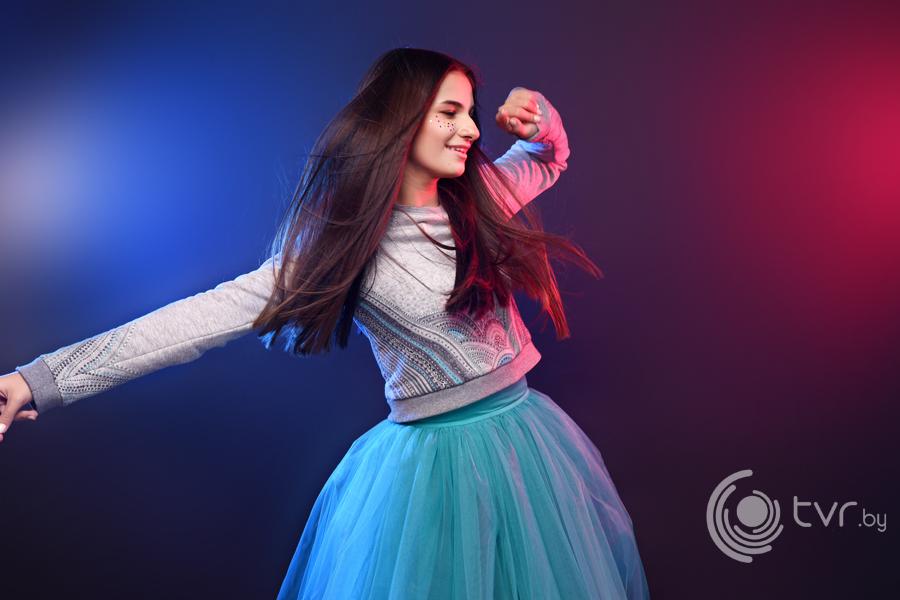 """Хелена Мерааи """"Евровидение-2017"""". Фото 2"""