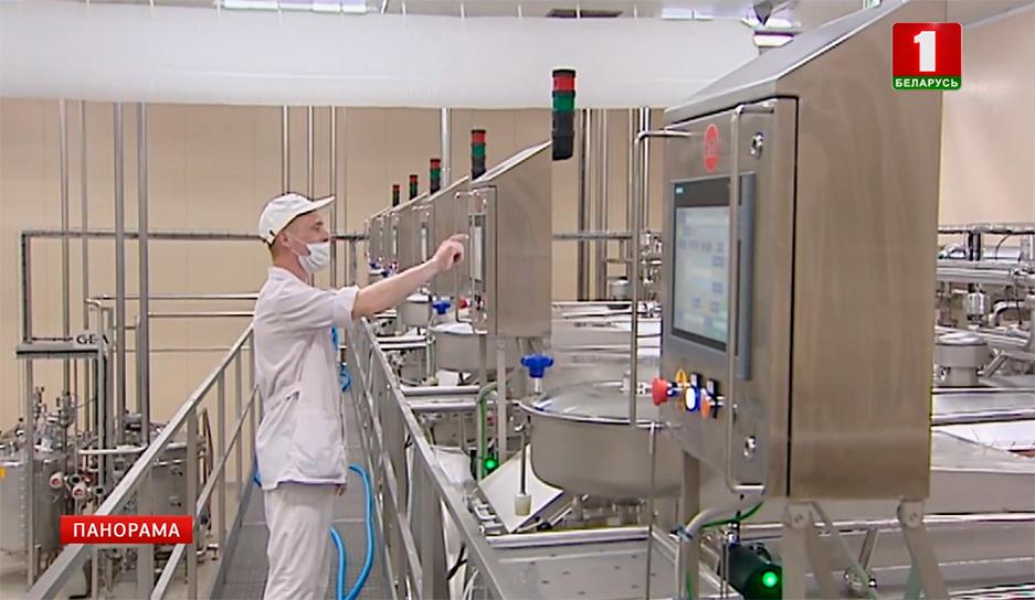 Беларусь и Россия подписали дорожную карту по процедуре снятия ограничений на поставки молочной продукции Беларусь і Расія падпісалі дарожную карту па працэдуры здымання абмежаванняў на пастаўкі малочнай прадукцыі