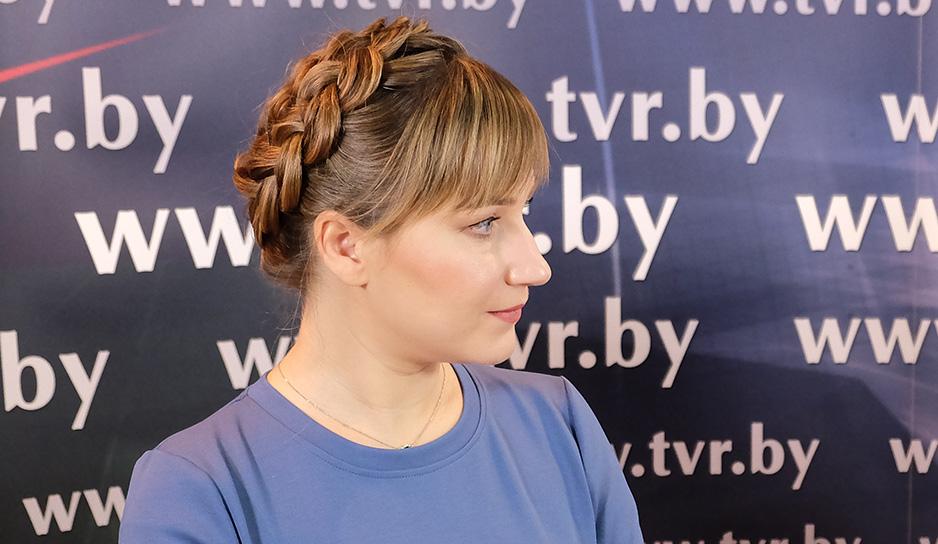 Юлия Дицевич